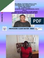 PROJECTS Presentation -Response_Makoni RDC -Annah Murigwa-2