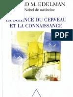 La Science Du Cerveau Et La Connaissance ( PDFDrive )