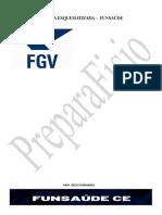 Apostila Fgv Fisio Esquematizada