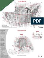 US Grid Square Map 03-05-2019