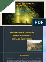 3.-Clase 3.-Propiedades Intrinsecas (Relaciones Volumetricas). Indice de Plasticidad Fecha.-22!02!21