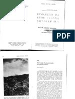 Geiger_Evolução Da Rede Urbana Brasileira
