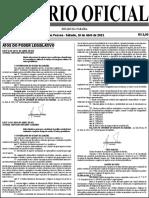 Diario Oficial 10-04-2021