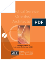 A Practical Service of oriented architecture- 87p