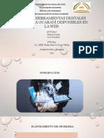 Powerpoint - Proyecto GRUPO 5