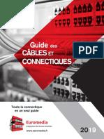 Catalogue Connectique EUROMEDIA 2019