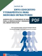 José Luis Graña Programa de Tratamiento para menores infractores
