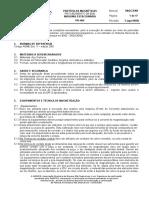 PR-004 - Particulas Magnéticas - Máquina Estacionária