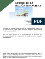 11 - PRINCIPIOS DE LA ADMINISTRACIÓN FINANICERA