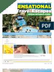 Sensational Travel Escapes - Spring 2011