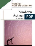 Lisa Yount - Modern Astronomy