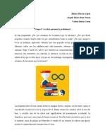 Grupo 5- La ética personal y profesional  (1)
