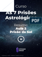 Prisão Astrológica 2