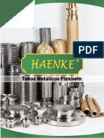 Catálogo Haeke
