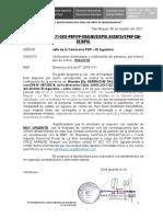 oficio 454-2021 Verificacion domiciliaria y notificacion de persona