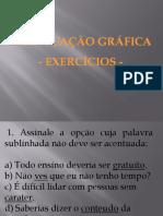 ACENTUACAO_GRAFICA_EXERCICIOS