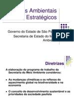 PAE_Projetos Ambientais Estratégicos