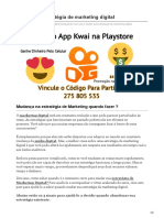 - Curso Mkt Digital Hotmart -mkt