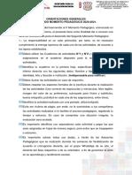 ORIENTACIONES GENERALES 2DO MOMENTO PRIMERO A TERCER  AÑO-convertido