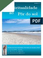 Espiritualidad al Atardecer -Novembro 2018 - Portugués