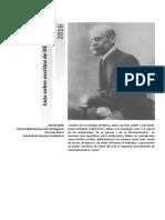 Anexo 004 - Guía de Lectura Durkheim