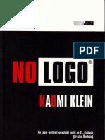 NaomiKlein-NO LOGO