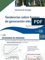 Tendencias Sobre Formas de Generacion Electrica-Gravin Mayorga