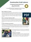 Construction Craft Laborer Info