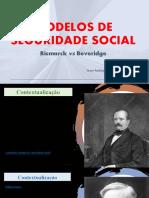 Trab 1 - Modelos de Seguridade Social - Bismark vs Beveridge