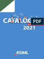 Catalogue General Assimil