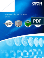 Technical Manual ESP 2019