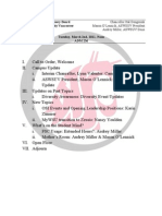 CSAB Agenda 03-22-11