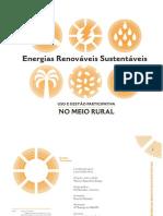 Energias Renováveis Sustentáveis I