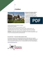 Wege_zum_studium Devenir Enseignant in Germany