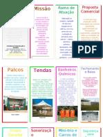Folder Estrutura