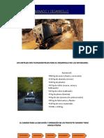 Topicos Mineros Clase 6 - Minado y Desarrollo