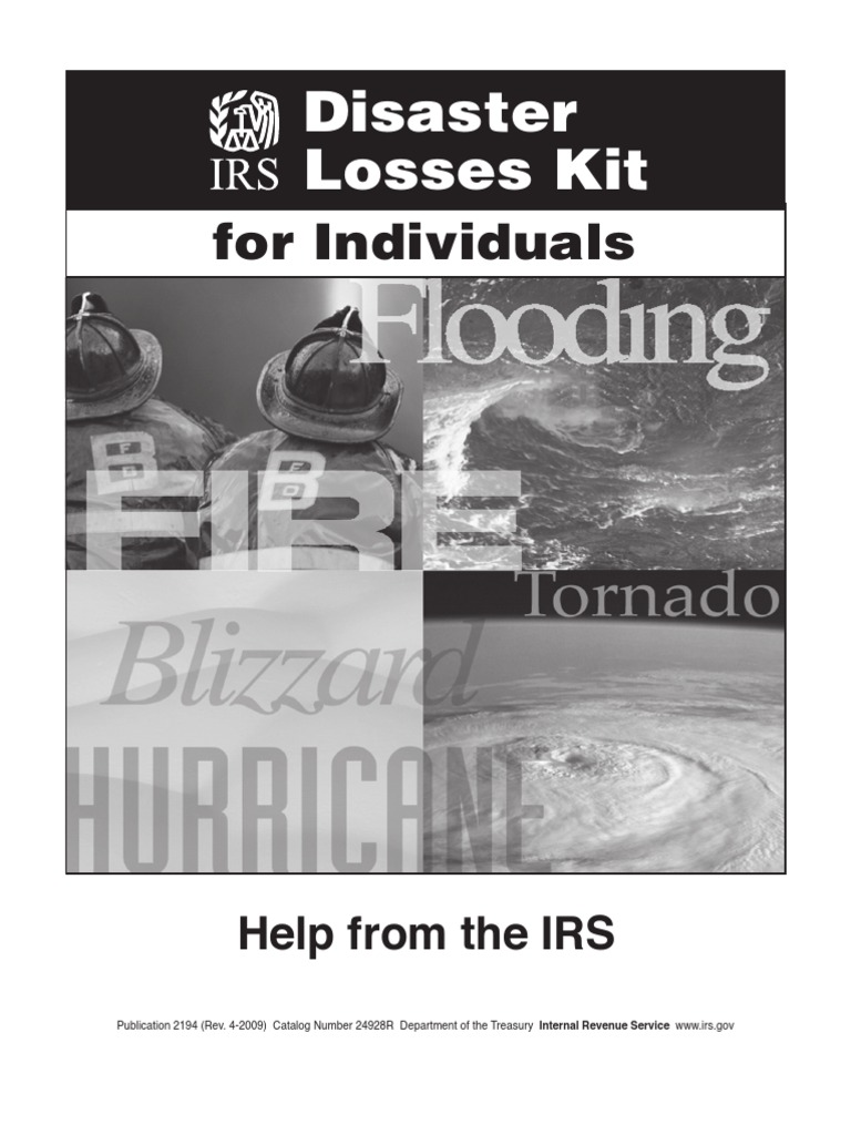 Irs pub 2194disaster relief tax addendum irs tax forms irs pub 2194disaster relief tax addendum irs tax forms internal revenue service falaconquin