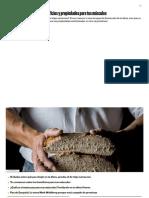 Pan de trigo sarraceno_ todos sus beneficios y propiedades
