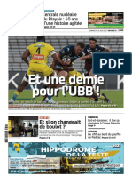 Journal du Sud Gironde 2021-06-13