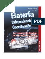 Muestra-ES-Bateria-Independencia-y-Coordinacion-Serie-Bateria-Vol3