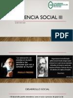 Presentacion I Parcial Gerencia III