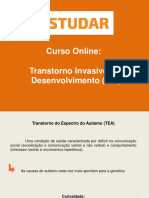 Transtornos Invasivos Do Desenvolvimento - TID- Apostila 1
