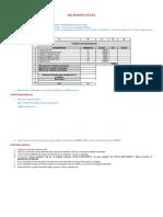 Evaluacion Excel 2021 Clinicas