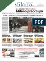 Il Giornale Milano 6 Aprile 2020