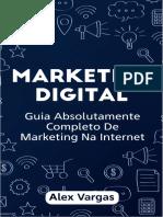 Ebook - Guia Absolutamente Completo de Marketing Digital