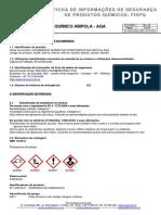 Chumbador Quimico Bi-componente Em Apola Aqa