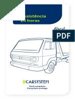 Manual Assistencia 24h