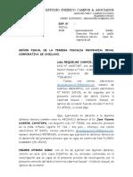 APERSONAMIENTO LIDIA REQUELME 2 (1)