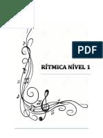 apostila n1 ritmica