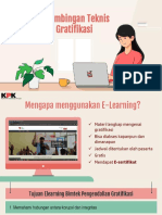 E-learning Gratifikasi (Kemenag) Share